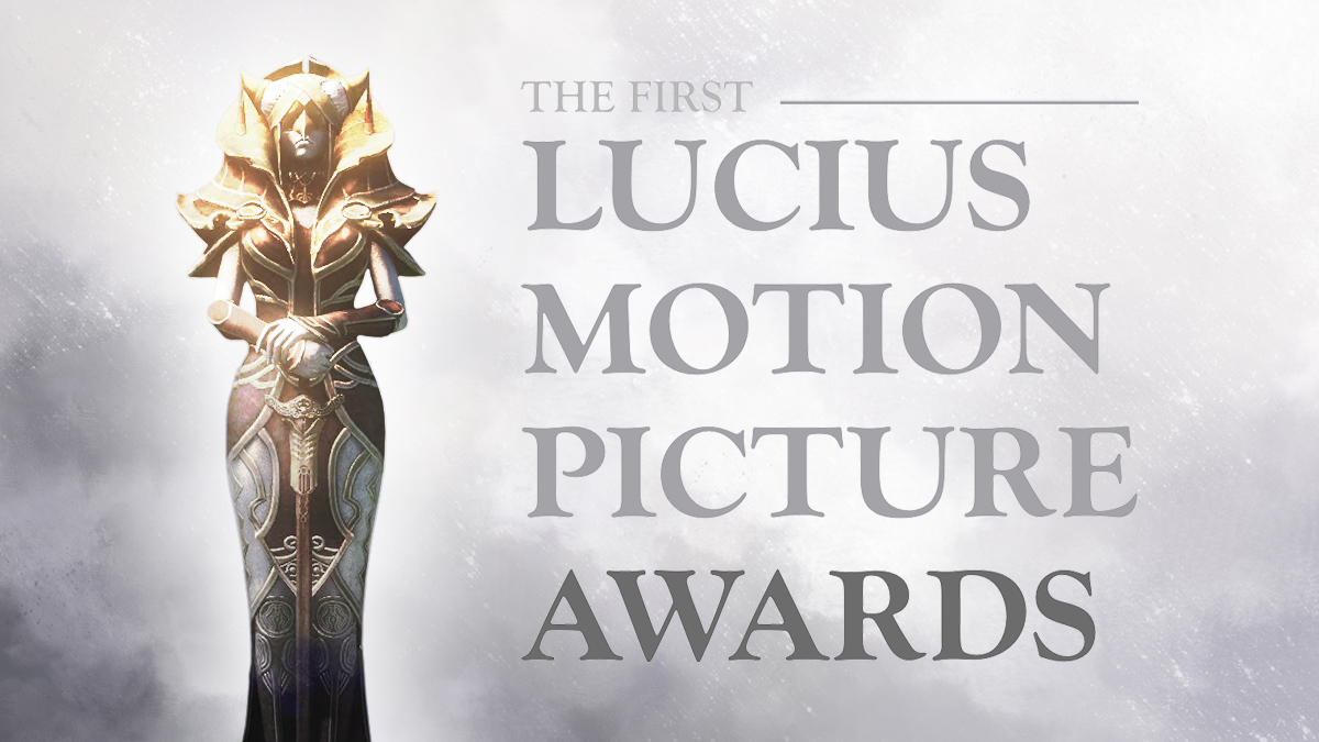 The Lucius Motion Picture Awards Await Your Submissions