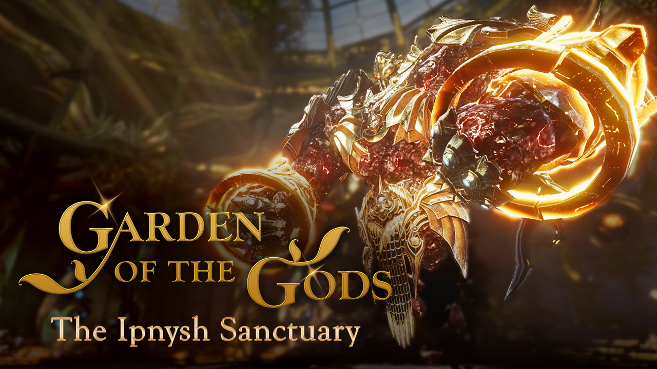 The Ipnysh Sanctuary – Available Now!