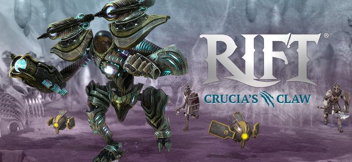 RIFT 4.3: Crucia's Claw