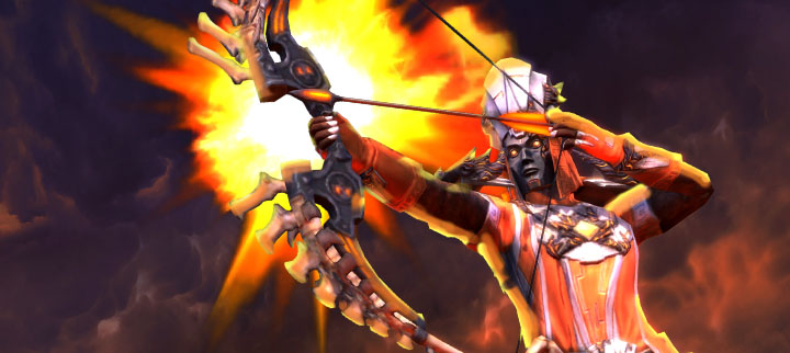 RIFT Mystic Archer