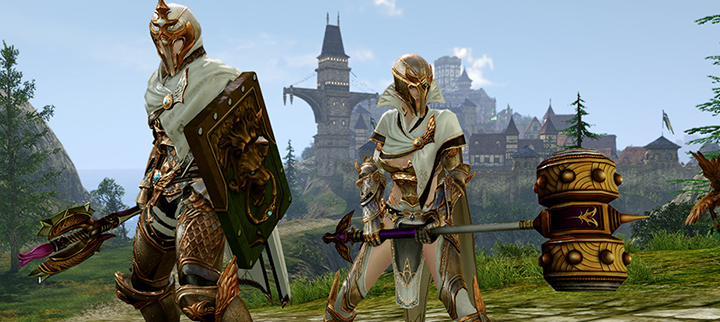 ArcheAge Event Preview Livestream: August 14 at 1:30 PM PDT