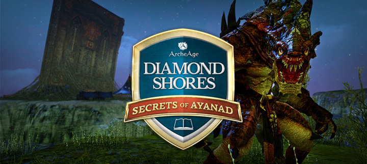 Secrets of Ayanad Spotlight: Diamond Shores
