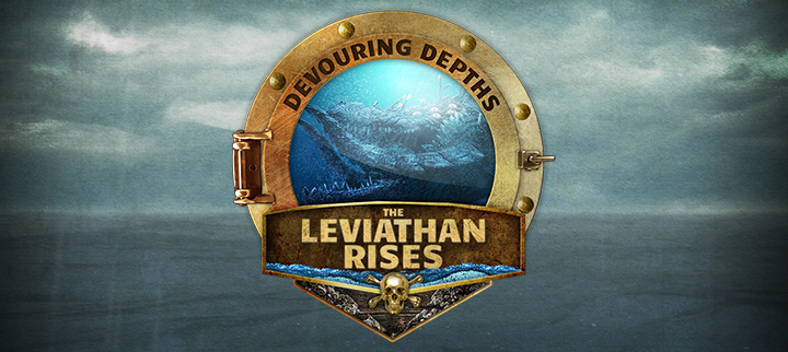 Devouring Depths: The Leviathan Rises