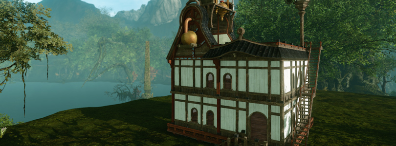 Heroes Awaken Spotlight: Take Your House to New Heights!