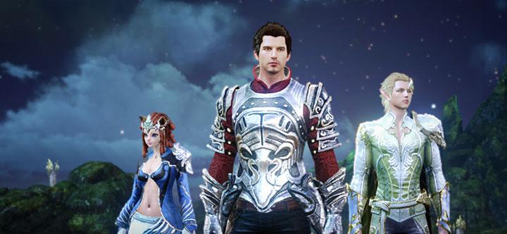 Présentation d'Éveil des héros : faites croître votre guilde avec la 2.0