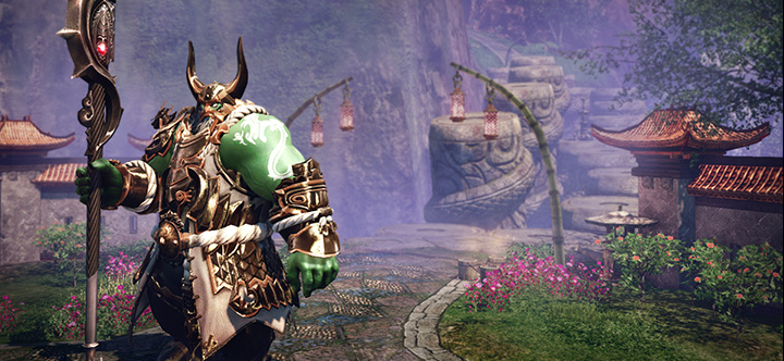 Heed the Bloodsong: Conquer traps and trickery in ArcheAge's next dungeon