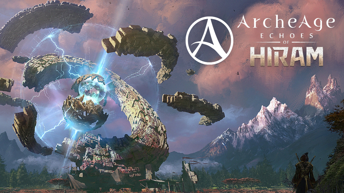 ArcheAge – Echoes of Hiram (Trailer)