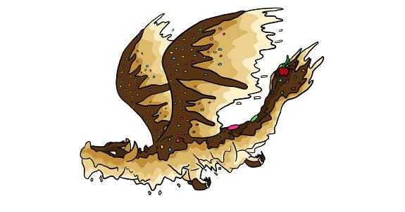 SkyRider3217 Trovesaurus