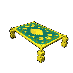 Trove Magic Carpet